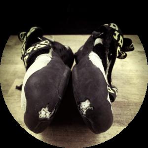 WornShoesCircle